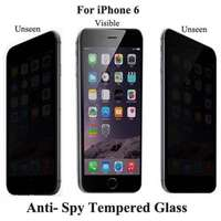 AntiSpy Privacy Screen Glass Protector For All iPhones n Samsung 0