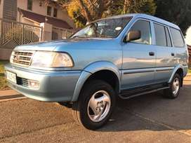 Amazing Condition Toyota Condor 2400i For Sale R99,000