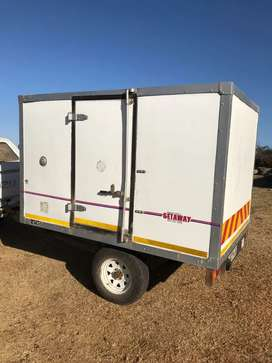 Trailer for sale