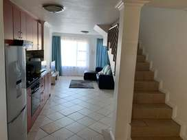 Room in a 2 bedroom apartment