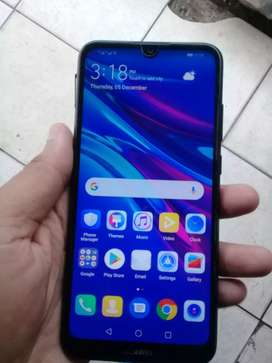 Huawei y6 2019 still in good condition