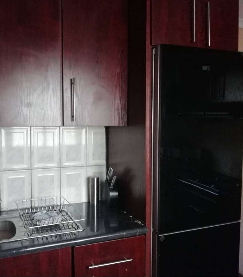 A spacious and neat two bedroom house 0