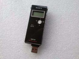 Оригинальный цифровой стереодиктофон Sony