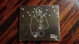 Maciej Maleńczuk - The Ant płyta CD NOWA