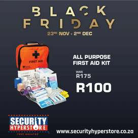 Security Hyperstore Black Friday deal !