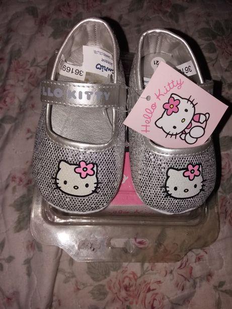 Новые туфли пинетки Одесса - изображение 1