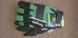 John Deere gloves