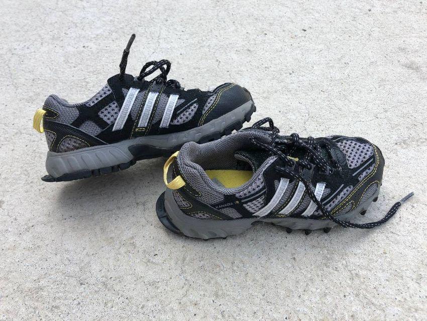 Adidas otroški copati KANADIA 0