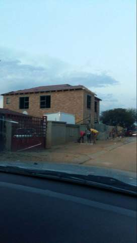 Room To Rent In Tembisa - Maokeng