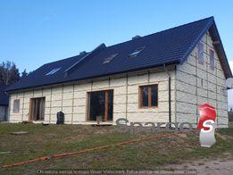 Pianka PUR ocieplenie poddasza, dachy, strop, fundamenty, natryskowo