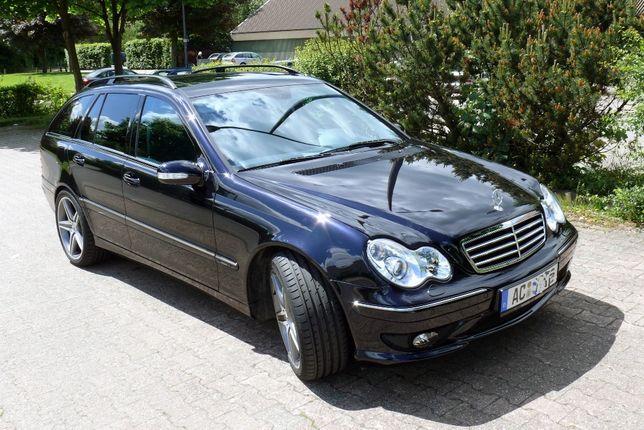 Разборка Mercedes c-class w203 капот/бампер/крыло/дверь/порог/зеркало Луцк - изображение 2