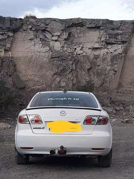 For Sale , Mazda 6 daily runner , good condition ,
