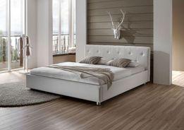 SYPIALNIA,łóżko tapicerowane MATRIX transport. BLACK FRIDAY do 30.11!!