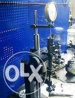 Диагностика и ремонт дизельной топливной аппаратуры
