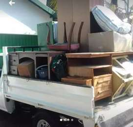 Sm furniture removals services
