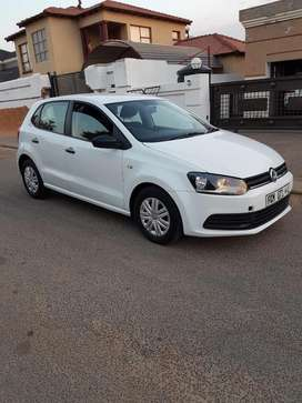 2018polo vivo Trendline still in mint condition