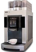 Аренда кофейного аппарата, кофемашины Franke Pura.