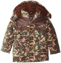 Нова курточка американського бренду YMI 4T