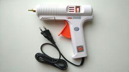 Клеевой пистолет QC18 110W с регулятором температуры и обратным клапан