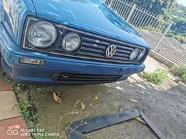 CLEAN CADDY FOR SALE EX GP