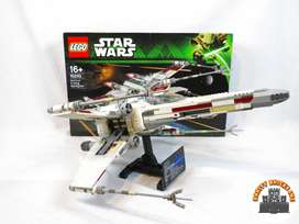 LEGO Star Wars Red Five X-Wing (UCS)