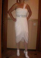 Изумительное нарядное платье на выпускной и не только