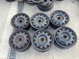 4 108 R 15 диски стальні Форд Пежо Цитроен