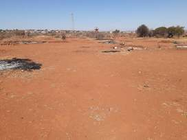 Empty stand available in Mankweng