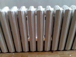 Радиаторы отопления чугунные батареи
