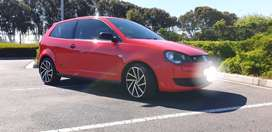 Vw Polo GT,Limited Edition 2door
