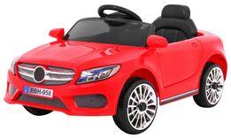 Najnowszy samochód MERC na akumulator NA Pilota PROMOCJA!