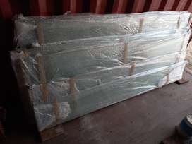 Large Shopfront Glass Panels 10mm Thick