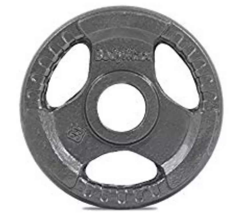Olympic weight plates @500 per kg 0
