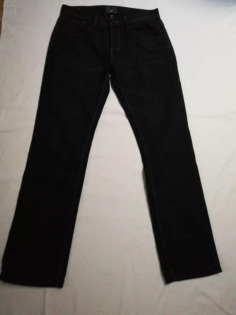 Moške hlače znamke SMOG Številka 32 0
