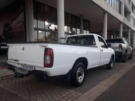 Transportation and Deliveries - Bakkie Service