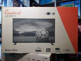 40inch HD LED Condere TV for only R3400 free delivery