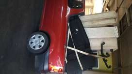 Bakkie for hire in Southernwood, East London