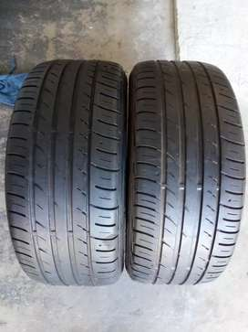225/50/16 tyres available for sale