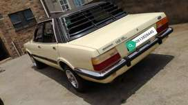 Ford Cortina 1.6 GL