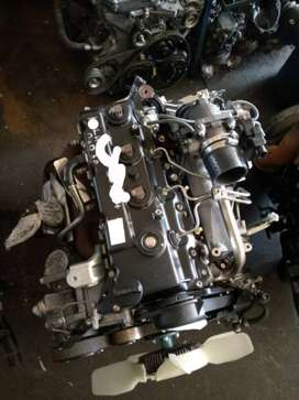 Toyota D4D 1KD  Engine for Sale
