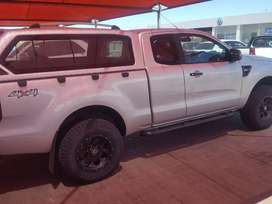 2016 Ford Ranger Super Cab brand new mag and tyres !!