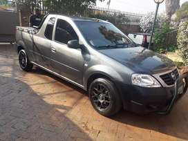 2015 nissan np200 1.6i stealth for sale