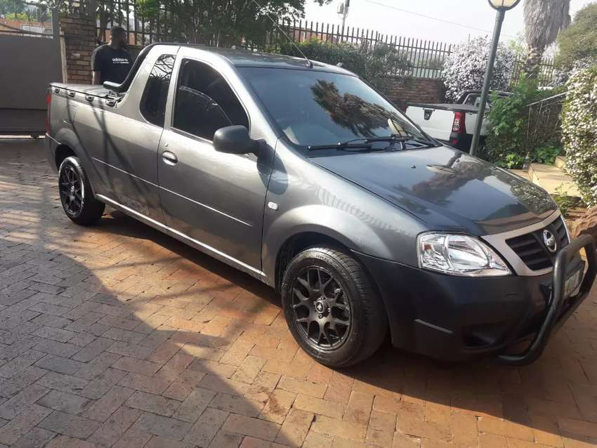 2015 nissan np200 1.6i stealth for sale 0