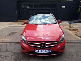 Mercedes Benz A200 R 293 000/Finance available