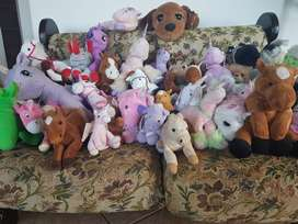Fluffy toys for sale