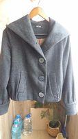 Пальто-куртка AMY GEE р 44-46, Италия