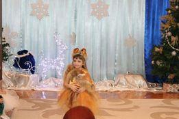 Карнавальный костюм сорока цветок жабка цыпленок курочка коза