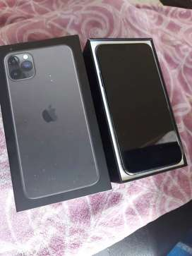 Iphone 11 Pro Max 64GB in excellent condition