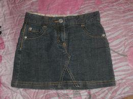Продается модная джинсовая юбочка