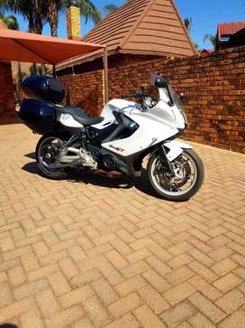 Bmw F800Gt for sale